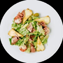 Заказать цезарь салат ижевск